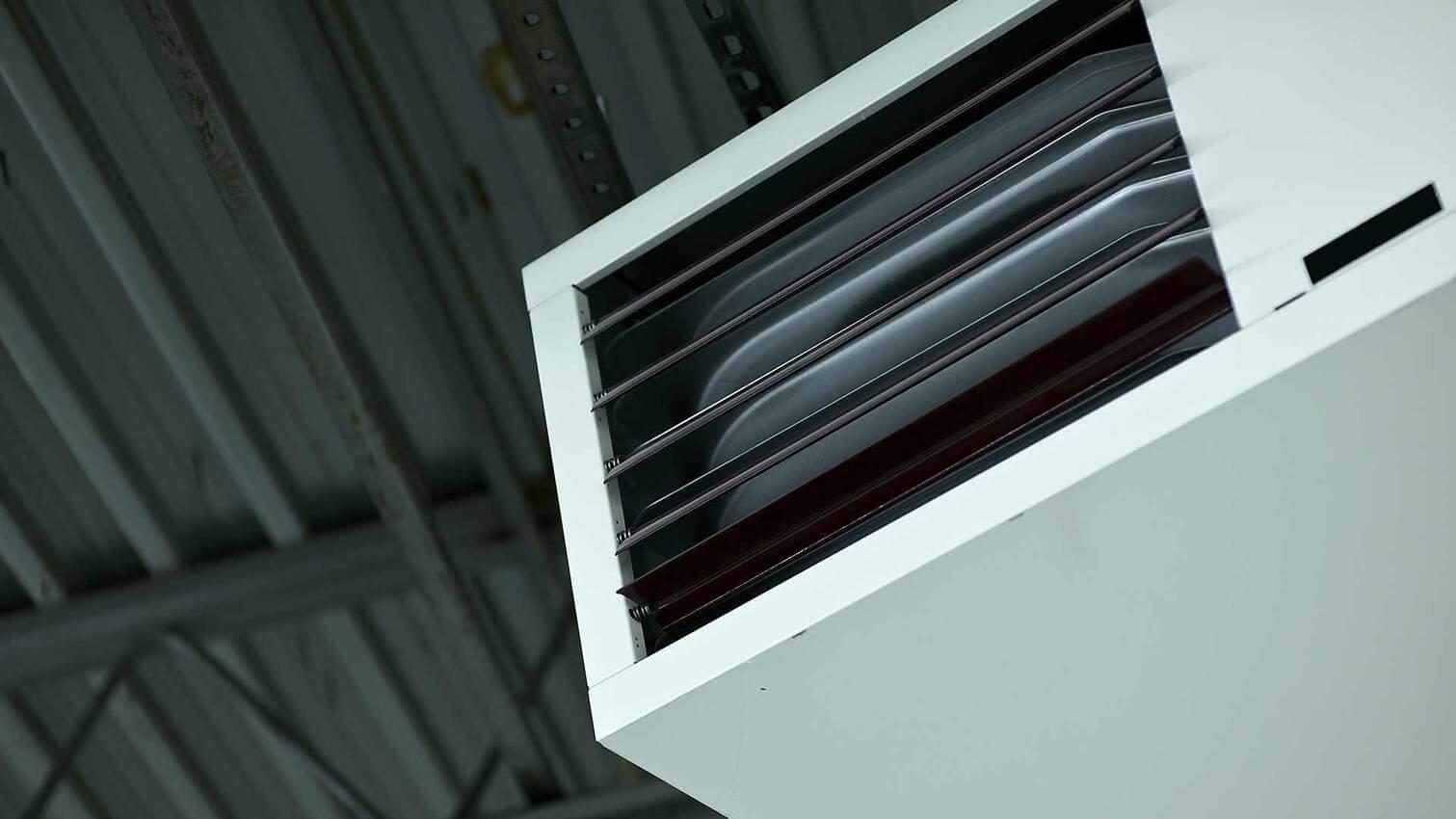 wentylacja i klimatyzacja