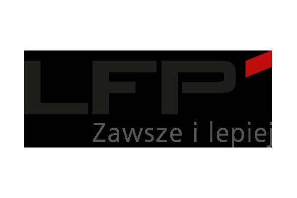 Leszczyńska Fabryka Pomp - LFP