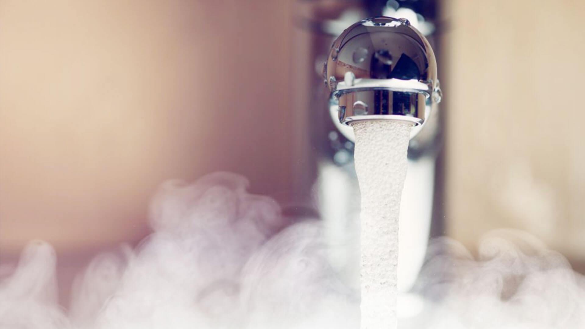 Pompa ciepła i ciepła woda użytkowa