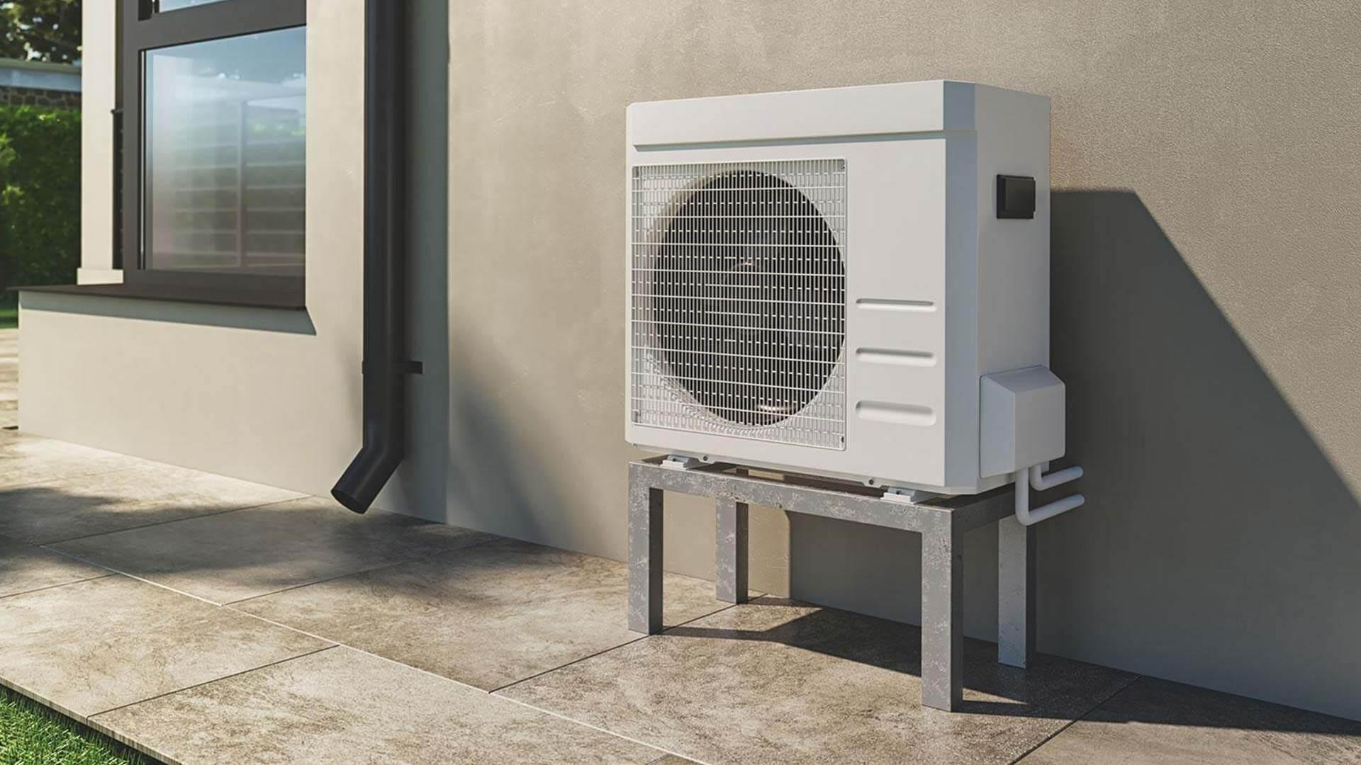 Jakie czynniki stosowane są w pompach ciepła?